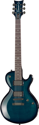 Diamond Guitars Bolero STF TGM