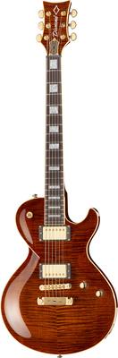 Diamond Guitars Bolero FM TGE B-Stock