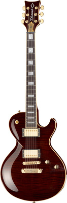 Diamond Guitars Bolero FM KB B-Stock
