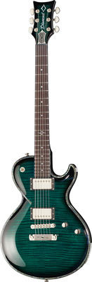 Diamond Guitars Bolero FM Plus TT