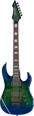 Diamond Guitars Halcyon FM FR JI