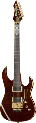 Diamond Guitars Halcyon ZB FR KB