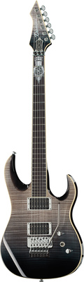 Diamond Guitars Halcyon ZB FR BKF