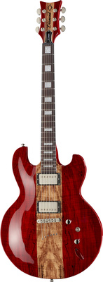 Diamond Guitars Imperial ST TR