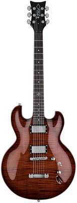 Diamond Guitars Imperial FM TSH