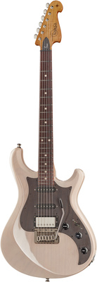 Knaggs Severn T3 Aged Ivory HSS #555