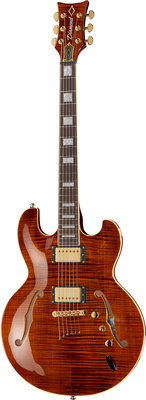 Diamond Guitars Imperial SH TGE