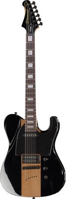 Diamond Guitars Maverick ST BKGS