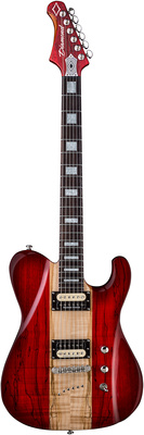 Diamond Guitars Maverick SM TRU B-Stock