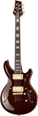 Diamond Guitars Monarch SH KB