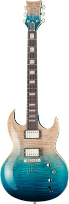 Diamond Guitars Renegade FM TMR