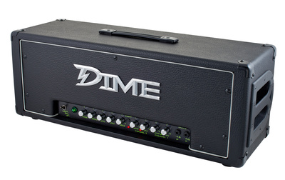 Dean Guitars Dime D100 Hi-Gain Head B-Stock