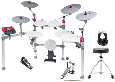 KAT KT3 E-Drum Set Bundle