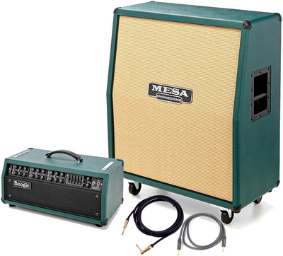 Mesa Boogie Mark V Head Custom Bundle