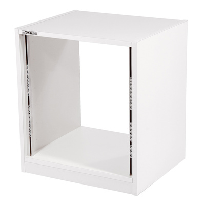 Thon Studio Rack 10U 50 white