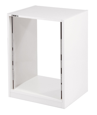 Thon Studio Rack 14U 50 white
