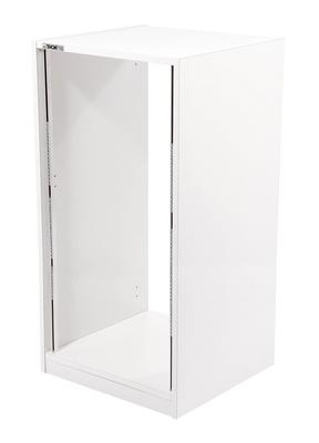 Thon Studio Rack 20U 50 white