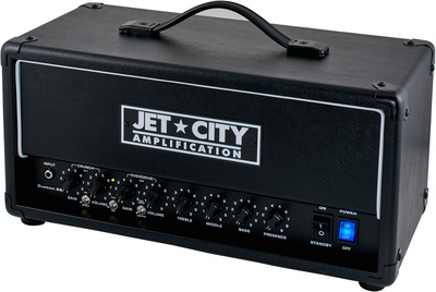 Jet City Amplification Custom 22 Head B-Stock
