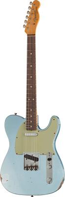 Fender 63 Tele Relic BIM