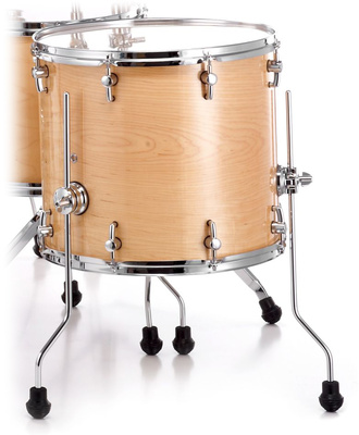 "Sonor 14""x14"" Select Natural Maple"