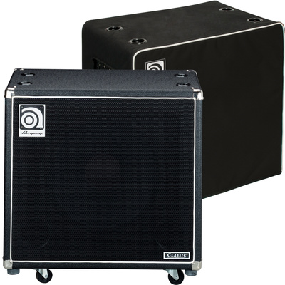 Ampeg SVT15E Bundle