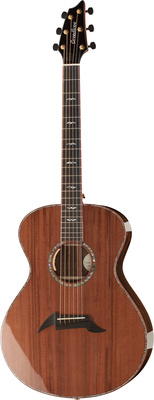 Breedlove Exotic Fingerstylist