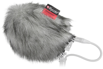 Rycote Stereo Ball Gag Wind Screen