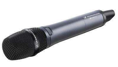 Sennheiser SKM 300-835 G3 / A-Band
