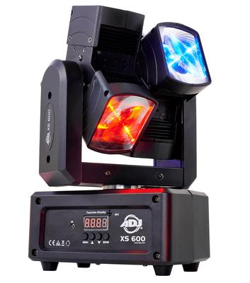 ADJ XS 600 B-Stock