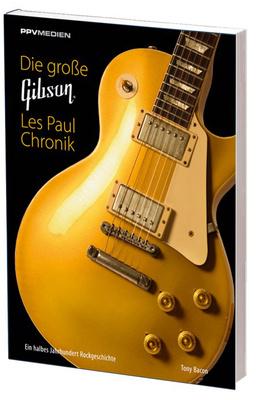 PPV Medien Die große Gibson Les Paul