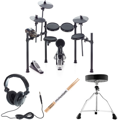Alesis Nitro Kit Bundle