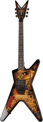 Dean Guitars Dimebag Pantera Trendkill