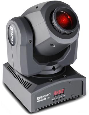 Cameo NanoSpot 120 B-Stock