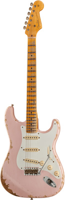 Fender LTD56 Relic Strat FSP