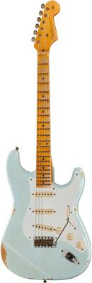 Fender LTD56 Relic Strat FSB