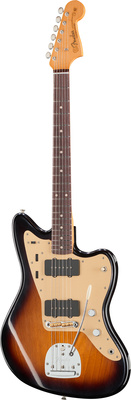 Fender LTD58 Relic Jazzmaster F2CSB