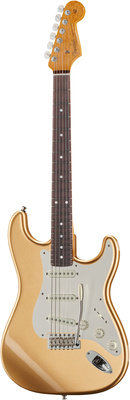 Fender American Custom Strat RW HLEG