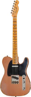 Fender 1951 Heavy Relic Tele FFC
