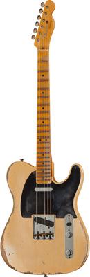 Fender 1951 Heavy Relic Tele FNB