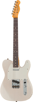 Fender 59 Journeyman Relic Tele AWB