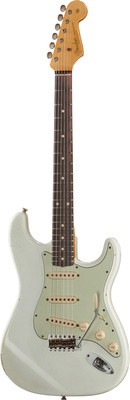 Fender 1961 Relic Stratocaster OW
