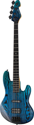 Sandberg California II TM4 Zebra blue
