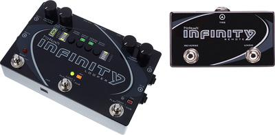 Pigtronix Infinity Looper Bundle