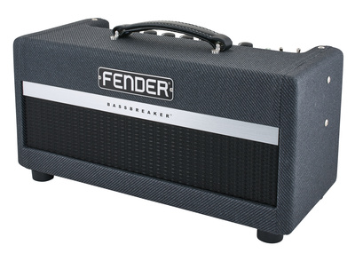 Fender Bassbreaker 15 Head B-Stock