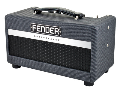 Fender Bassbreaker 007 Head B-Stock
