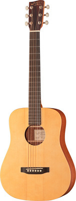 Recording King RD-A3MQ Mini Dreadnought