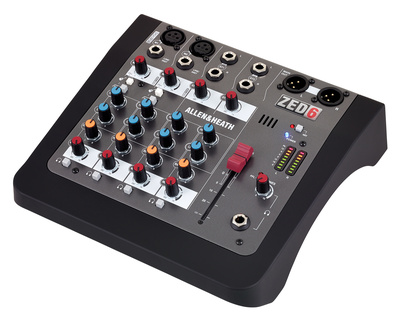 Allen & Heath ZED-6 B-Stock
