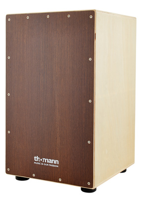 Thomann CAGS-200SM Cajon B-Stock