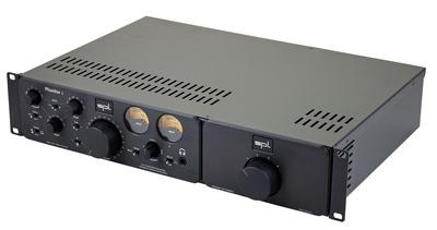 SPL Phonitor 2 Black + Exp B-Stock
