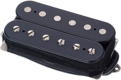 DiMarzio Illuminator Neck DP256F BK